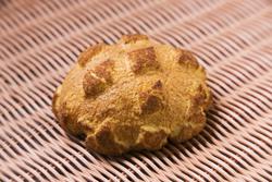 シナモンメロンパン
